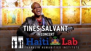 Download Tinès Salvant: IN CONCERT Video