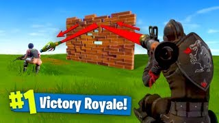 Download I Got An *IMPOSSIBLE* Kill In Fortnite Battle Royale! Video