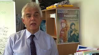 Download La liberté d'expression sur Internet, vecteur de développement et de démocratie – G. Berger Video