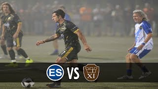 Download Leyendas del Mundo vs. Leyendas de El Salvador: Amistoso/Friendly: 5.20.2018 Video