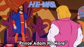 Download He-Man - Prince Adam No More - FULL episode Video
