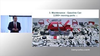 Download The Electric Vehicle Disruption - End Of Oil by 2030 Video