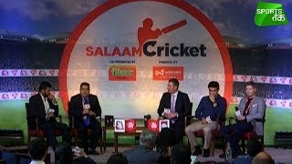 Download Salaam Cricket: Sourav Ganguly: Shane Warne Sledged Me Every Where | Sports Tak Video