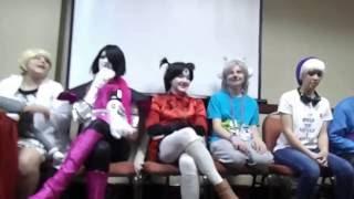 Download Undertale Panel Sabaku Con 2016 Video