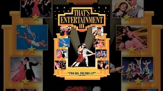 Download That's Entertainment III Video
