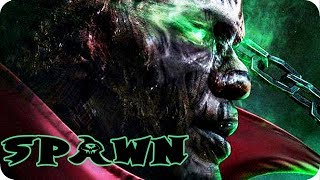 Download SPAWN Movie Preview (2018) What to Expect from the New SPAWN Movie Reboot! Video