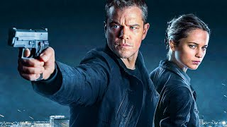 Download JASON BOURNE 5 All Trailer + Clips (Matt Damon - 2016) Video