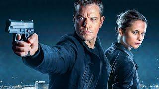 Download JASON BOURNE 5 All Trailer + Clips (Matt Damon - 2016) Video