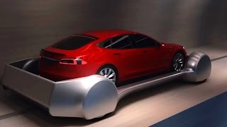 Download Elon Musk's New Tunnel Concept Video