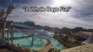 Download ″A Whole Days Fun″- Splash Planet Theme Park, Hastings, New Zealand Video