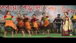 Download TIWA DANCE BY JINA RAJKUMARI GROUP 2016 Video