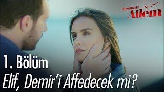 Download Elif, Demir'i affedecek mi? - Kocaman Ailem 1. Bölüm Video