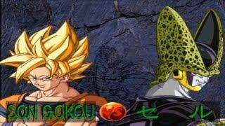 Download Dragon Ball GT Final Bout DBZ Super Saiyan Goku Story Mode Playthrough (Ending+Credits) Video