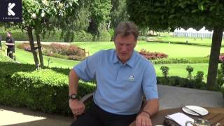Download Glenn Hoddle on Gerrard and Lampard Video