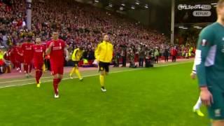 Download Liverpool vs Dortmund 4-3 Europa league quarter final 2016 Video