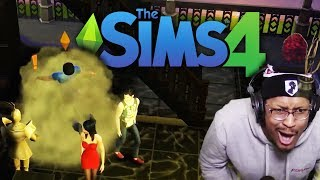 Download EDMOND'S FIRST FIGHT!! | The Sims 4 | Lets Play - Part 7 Video