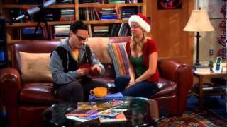 Download The Big Bang Theory-Saturnalia Video