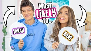 Download MOST LIKELY TO: Boyfriend VS Girlfriend! Video