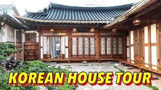 Download My Traditional Korean House Tour ► Hanok in Jeonju Video