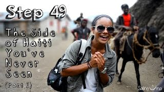 Download The side of Haiti you've never seen (Part 1) — Sailing Uma [Step 49] Video