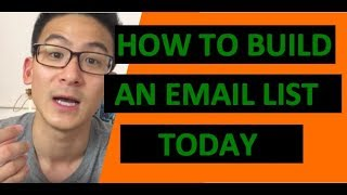 Download How To Build An Email List For Affiliate Marketing - Affiliate Marketing Training Video