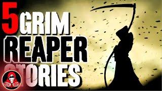 Download 5 REAL Grim Reaper Sightings - Darkness Prevails Video