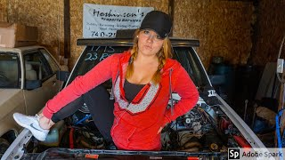 Download My Spare Drag Race Motor... She Is BAD! Video