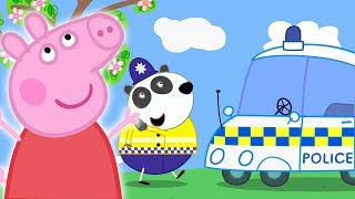 Download Peppa Pig Official Channel | Peppa Pig When I Grow Up Full Episode Compilation Video