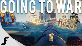 Download GOING TO WAR - Sea of Thieves Video