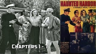 Download Haunted Harbor Chapters 1 - 7 Video