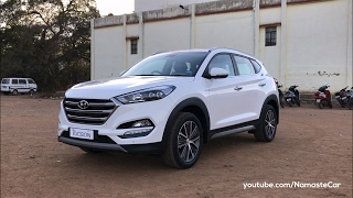 Download Creta Evolution - Hyundai Tucson 2017 | Real-life review Video