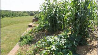 Download tsyunhehqwa, Oneida Native American farm Video