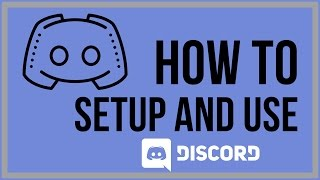 Download How To Setup And Use Discord - Basic Overview Of Features and Tools Video