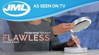Download Finishing Touch Flawless Folding Mirror from JML Video
