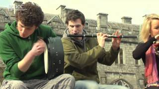 Download St Patrick's week on the Quad - Traditional music at University College Cork Video
