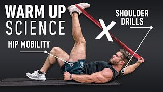 Download The Most Effective Science-Based Warm Up & Mobility Routine (Full Body) Video