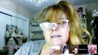 Download Tea Pot/Tea Time with Michelle Pipeling and Mai Larsen Tutorial Page 1 Video