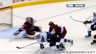 Download Alex Ovechkin Amazing Goal vs Phoenix Coyotes 2006 (All Camera Angles) Video