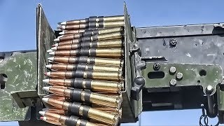 Download Shoot The M2 Browning Machine Gun • U.S. Military Training Video