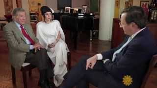 Download Lady Gaga and Tony Bennett - Interview on CBS Sunday Morning 21.09.2014 Video