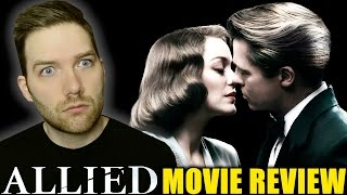 Download Allied - Movie Review Video