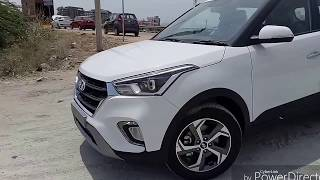Download Hyundai Creta 1.6SX(O) CRDI | First Looks Video