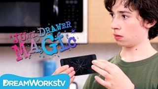 Download Broken Phone Trick | JUNK DRAWER MAGIC Video
