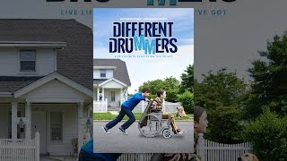 Download Different Drummers Video