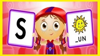 Download Super Why - Wonder Words Match Up - Super Why Games Video