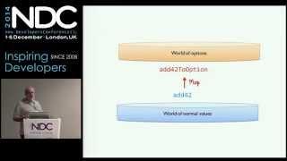 Download Functional programming design patterns by Scott Wlaschin Video
