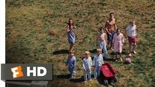 Download Yours, Mine and Ours (4/9) Movie CLIP - The Shower Trick (2005) HD Video