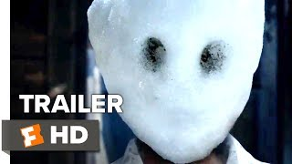Download The Snowman Trailer #1 (2017) | Movieclips Trailers Video