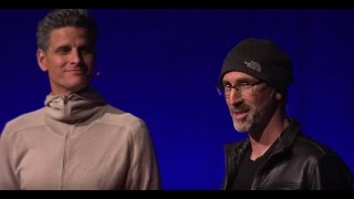 Download Digital Alchemy and The Quest for Immortality | MacInnes Scott | TEDxLA Video