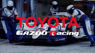 Download 【Push the limits】TOYOTA GAZOO Racing MAD 2【For better】 Video